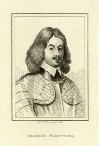 Lieutenant-General Charles Fleetwood
