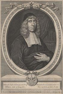 John Owen, DD