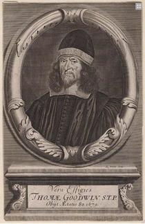 Thomas Goodwin, DD