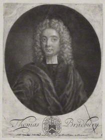 Thomas Bradbury