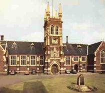 Trinity School of John Whitgift