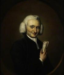 Andrew Gifford, DD