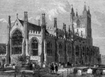 Croydon Parish Church