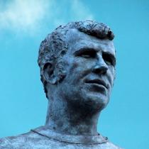 Peter Osgood statue
