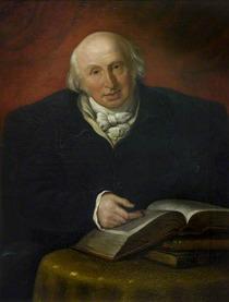 Joseph Hardcastle