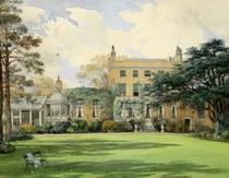 Eagle House - Clapham