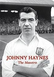 Johnny Haynes