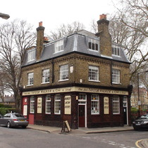 Turks Head - Wapping