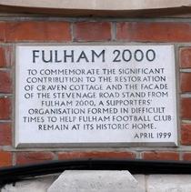 Fulham 2000