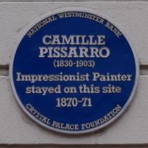 Camille Pissarro - SE19