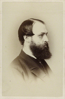James Sherwood Westmacott