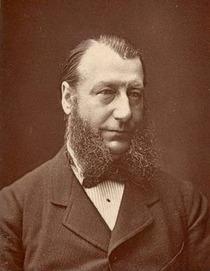 James Clarke Lawrence