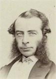 Alfred George Marten