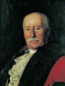 Frederick Prat Alliston