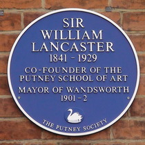 Sir William Lancaster