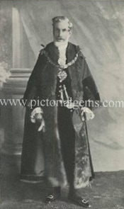 Alderman Sir John Voce Moore