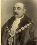 Sir George Joseph Woodman
