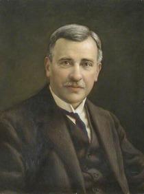 Arnold Dunbar Smith