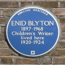 Enid Blyton - Chessington