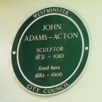 Adams-Acton
