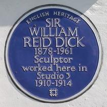 Sir William Reid Dick