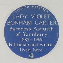 Violet Bonham-Carter