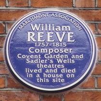 William Reeve