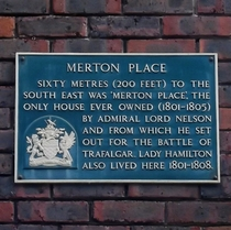 Merton Place