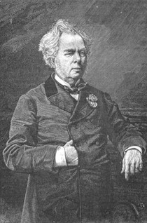 Sir Francis Lycett