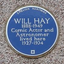 Will Hay