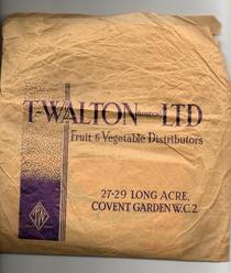 T Walton (London) Ltd