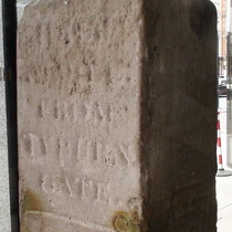 Tyburn Stone