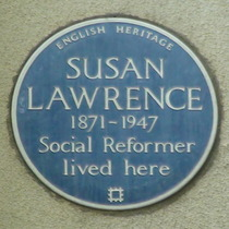 Susan Lawrence