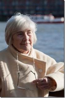Maureen Davies and the wild women of Wapping