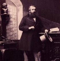 Sir Francis Crossley
