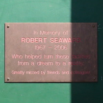 Robert Seaward