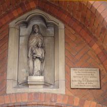 St Anne's - Rev. Brown