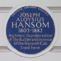 Joseph Hansom