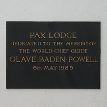 Pax House