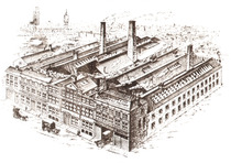 Horatio Myer & Co.Ltd