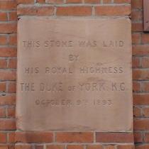 Missions to Seamen Institute - Duke of York
