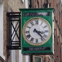 Lankester clock