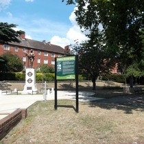 Streatham Memorial Garden