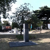 Streatham citizens' war memorial