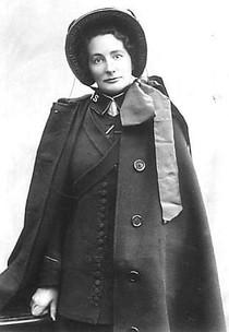 Commissioner Adelaide Cox