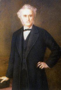 Dr John Langdon Haydon Down