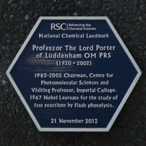Lord Porter