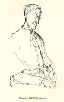 Reverend St John Groser