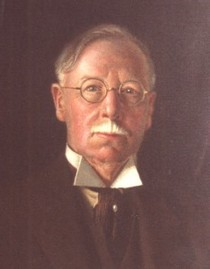 Sir Howell J. Williams