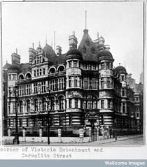 Metropolitan Asylums Board